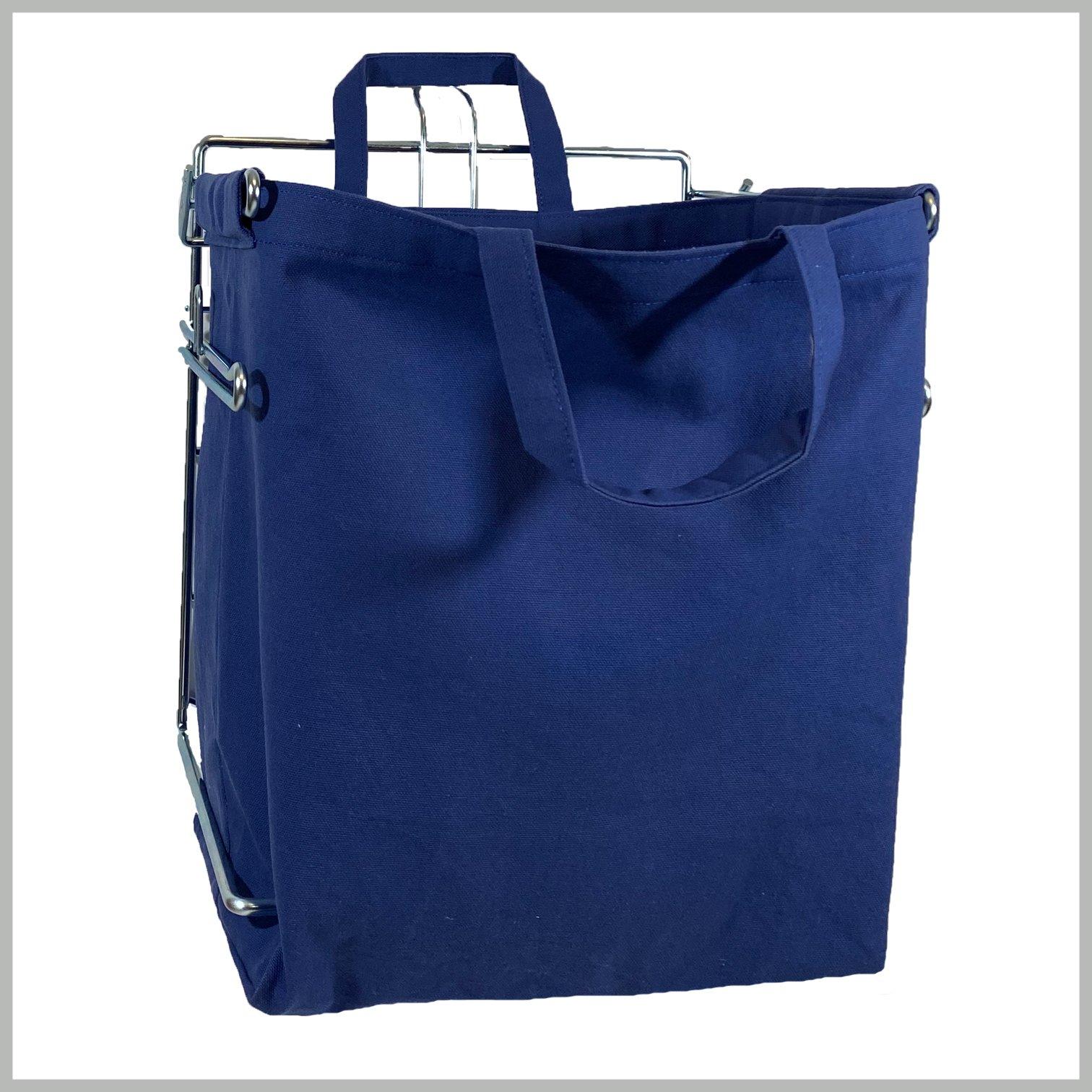 RoyalBlueTote-easybag